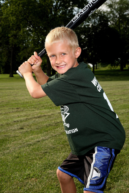 Trey Batting 2010-2