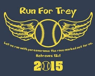 5th Annual Run For Trey