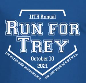 Run for Trey 2021